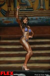 Linda Andrew - IFBB Europa Supershow Dallas 2013 - Figure