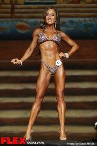 Swann Cardot - IFBB Europa Supershow Dallas 2013 - Figure