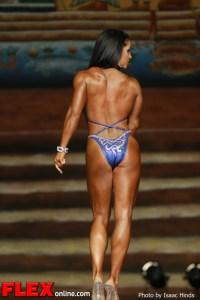 Tatiana Koshman - IFBB Europa Supershow Dallas 2013 - Figure