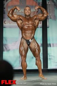 Evan Centopani - 2013 Tampa Pro - Bodybuilding