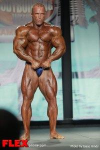 Constantinos Demetriou - 2013 Tampa Pro - Bodybuilding