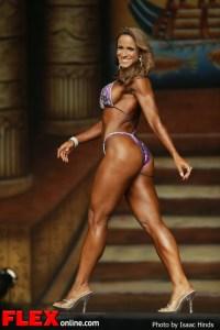 Elvimar Sanchez - IFBB Europa Supershow Dallas 2013 - Figure