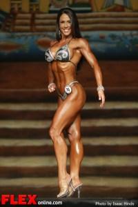 Kimberly Sheppard - IFBB Europa Supershow Dallas 2013 - Figure