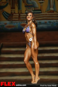 Natalie Waples - IFBB Europa Supershow Dallas 2013 - Figure