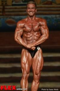 Lee Apperson - IFBB Europa Supershow Dallas 2013 - Men's Open