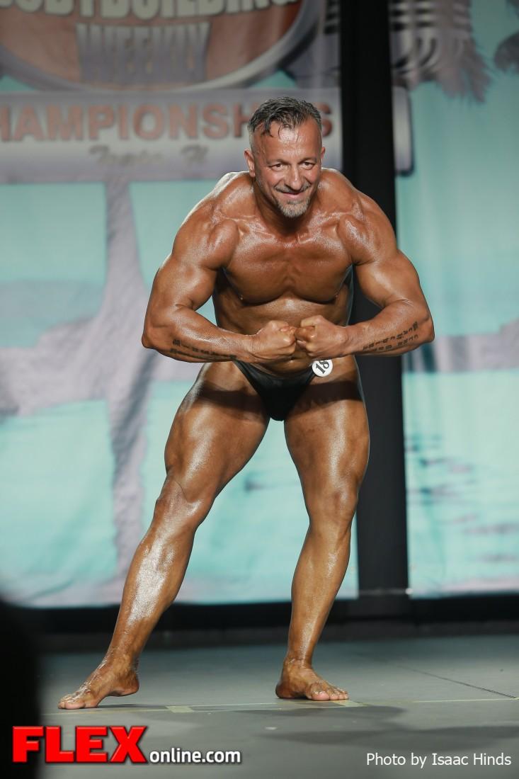 Emro Karadujovic - 2013 Tampa Pro - Bodybuilding
