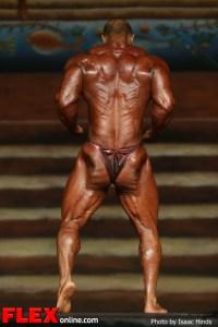 Mohammad Ali Bannout - IFBB Europa Supershow Dallas 2013 - Men's Open