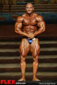 Tomas Bures - IFBB Europa Supershow Dallas 2013 - Men's Open