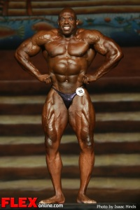 Rod Ketchens - IFBB Europa Supershow Dallas 2013 - Men's Open
