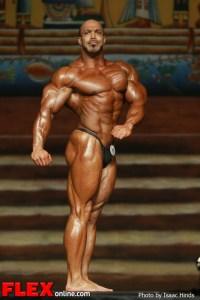 Zack Khan - IFBB Europa Supershow Dallas 2013 - Men's Open