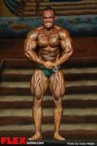 Manuel Lomeli - IFBB Europa Supershow Dallas 2013 - Men's Open