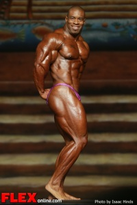 Cory Mathews - IFBB Europa Supershow Dallas 2013 - Men's Open