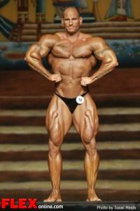 Luke Timms - IFBB Europa Supershow Dallas 2013 - Men's Open