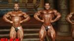 Comparison Open Men - IFBB Europa Supershow Dallas 2013