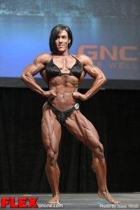Jennifer Scarpetta