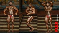 Interview with Lionel Beyeke after the 2013 Dallas Europa Pro Prejudging