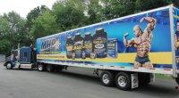 MHP Trucking Fleet Hits the Highways