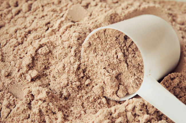 The Great Protein Hoax