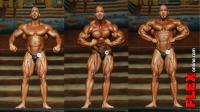 """Interview with Zack """"King"""" Khan after the 2013 Dallas Europa Pro Prejudging"""