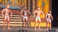 2013 Dallas Europa Pro Men's BB Final Posedown!