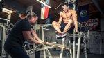 Straight-Up Ab Blast Workout