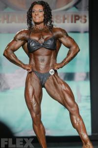 Melody Spetko