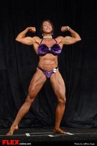 Crystal Anthony