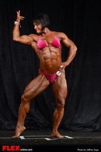 Heather Manuel