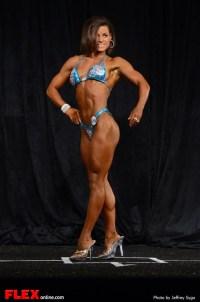 Megan Rigby - Figure A - 2013 North Americans