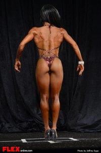 Rachelle Carter - Figure A - 2013 North Americans