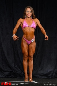 Monica Lopez Jauregui