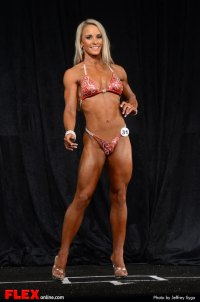 Samantha Rioux - Figure B - 2013 North Americans