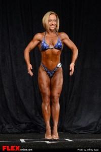 Melissa Norgart