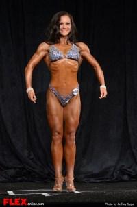Christina Reed - Figure B - 2013 North Americans