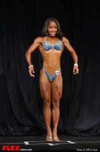 Kimberly Jones - Figure C - 2013 North Americans