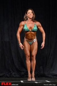 Jennifer Regina - Figure C - 2013 North Americans
