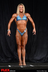 Jennifer Olsen