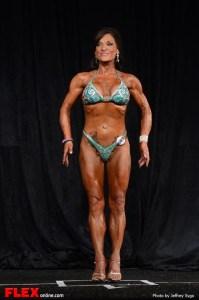 Tina Peteresen