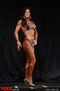 Vickie Dauthier