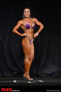 Julia H Luz Sanchez