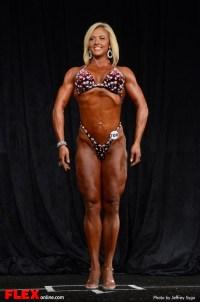 Dawn Baker - Figure D - 2013 North Americans