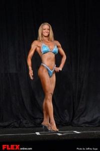 Sabrina Keigley