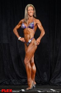 Karina Rhode - Figure D - 2013 North Americans