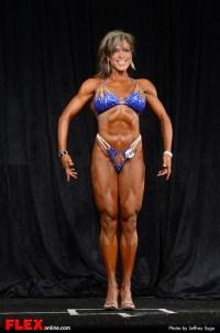 Marta Lepe - Figure E - 2013 North Americans