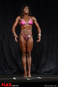 Denise Holloway