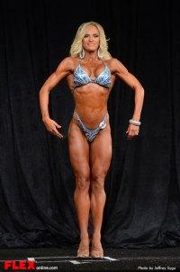 Linda Potter - Figure E - 2013 North Americans