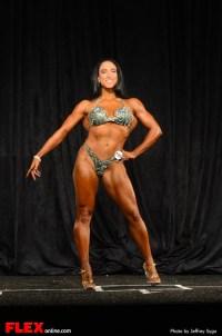 Natalie Graziano - Fitness A - 2013 North Americans