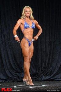 Kristine Duba - Fitness A - 2013 North Americans