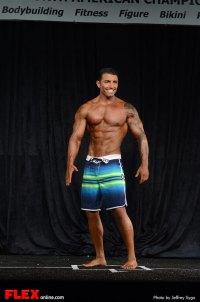 Michael Chillino