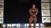 Mr Olympia Phil Heath Guest Posing 2013 Pittsburgh Pro